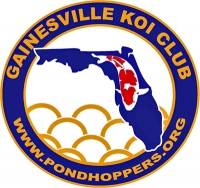 Gainesville Koi Club - The Pondhoppers
